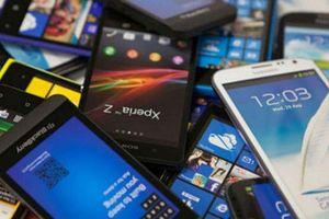 Trung Quốc kéo giảm thị trường smartphone toàn cầu