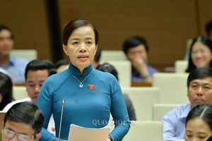 Đbqh Nguyễn Thị Kim Thúy - đà nẵng: nguyên nhân và giải pháp cho tình trạng giáo viên hợp đồng bị sa thải?