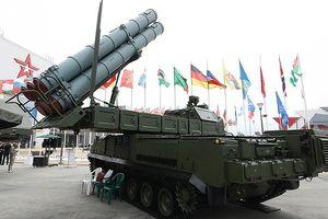 Dàn khí tài tối tân được Nga trưng bày tại triển lãm Army 2018