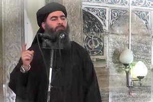 Baghdadi bất ngờ tái xuất, thừa nhận IS đang thua trận