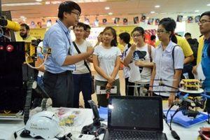 Đồ điện, điện tử Trung Quốc chọn CAEXPO để tiếp cận khách hàng ASEAN