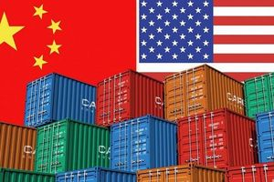 Mỹ - Trung bắt đầu đàm phán thương mại