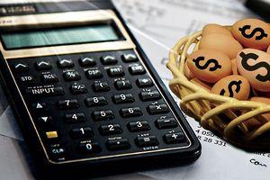 'Giá' mua công ty chứng khoán nhích lên