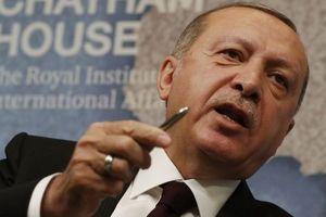 Thổ Nhĩ Kỳ 'rắn giọng' không để yên nếu Mỹ kiên quyết 'bao vây'