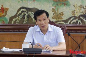 Bộ VHTTDL chủ động đề xuất chính sách bảo tồn văn hóa dân tộc thiểu số