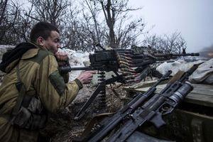 Chiến trường Đông Ukraine bất ngờ leo thang đẫm máu