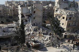 Mỹ lo ngại về các hoạt động quân sự ở Idlib