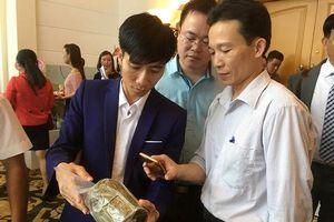 Sắp ngăn chặn được sữa nhiễm melamine, khoai tây Trung Quốc đội lốt khoai tây Đà Lạt