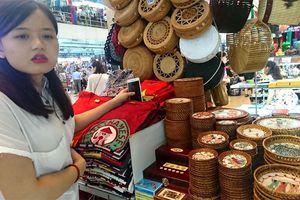 Tìm giải pháp cho du lịch mua sắm của Việt Nam - Kỳ 3: Vì sao du khách tiêu ít tiền ở Việt Nam?