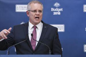 Sau một tuần hỗn loạn: Australia có Thủ tướng mới