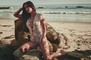'Quả bom sex' Megan Fox tới Hàn Quốc đóng phim chiến tranh