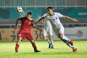 Thất bại tại ASIAD 18, bóng đá Thái Lan đặt mục tiêu dự World Cup 2026