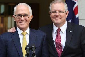 Đảng cầm quyền 'đảo chính', Australia có Thủ tướng mới