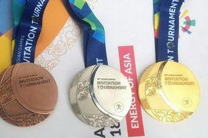 Cập nhật bảng tổng sắp huy chương ASIAD ngày 24.8: 'Bội thu' huy chương nhưng đoàn Việt Nam vẫn tụt hạng