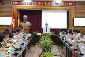 Bộ trưởng Nguyễn Ngọc Thiện: Cần có nhiều sáng kiến để thúc đẩy quảng bá hình ảnh Việt Nam