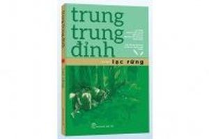 Bộ bảy cuốn sách mới của nhà văn Trung Trung Ðỉnh