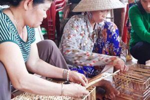 TP.Cần Thơ: Xây dựng nông thôn mới càng về sau càng khó