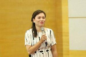 Nhà thơ Vi Thùy Linh: Tôi yêu, mê và trọng tài năng Lưu Quang Vũ- Xuân Quỳnh