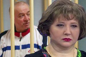 Người thân nghi cựu điệp viên Nga bị đầu độc tại Anh đã chết