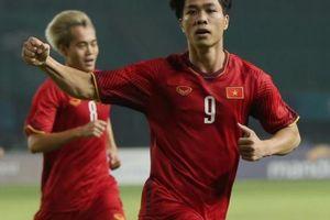 VTC lên tiếng vụ VTV6 cắt sóng trận Olympic Việt Nam