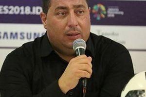 HLV Olympic Syria nói gì khi biết tin sẽ gặp Olympic Việt Nam?