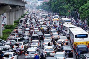 Vì sao các hiệp hội taxi phải gửi đơn kiến nghị?