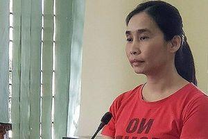 Trợ lý giám đốc bệnh viện tự xưng lãnh án 13 năm tù