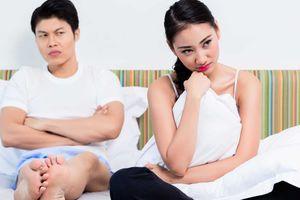 Chuyện của vợ chồng trẻ