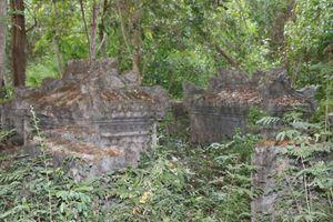 Bí ẩn 500 ngôi mộ cổ ở Phú Yên