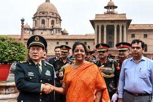 Ấn Độ, Trung Quốc đồng ý mở rộng hợp tác quân sự