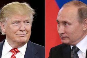 Nga tung 'tiền tấn' mua vàng dự trữ, quyết đối đầu với Mỹ về lệnh cấm vận