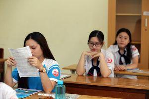 Năm 2019 sẽ cải tiến quy trình tổ chức thi, chấm thi THPT quốc gia