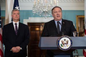 Ngoại trưởng Mỹ tiếp tục bàn chuyện giải giới hạt nhân ở Triều Tiên vào tuần tới