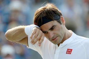 Bốc thăm Mỹ mở rộng 2018: Federer có thể đấu Djokovic ở tứ kết