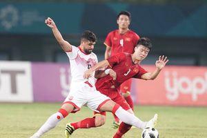 Truyền thông Bahrain luyến tiếc sau thất bại của đội nhà trước Olympic Việt Nam