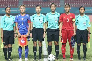 Nữ Việt Nam vs nữ Đài Bắc Trung Hoa [Bình luận trước trận]: Quyết vào bán kết