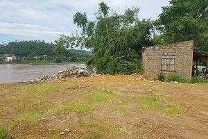 Chấm dứt việc xây dựng trái phép 'băm nát' đất di sản