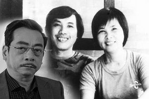 NSND Hoàng Dũng kể lại kỷ niệm xúc động về nhà viết kịch Lưu Quang Vũ