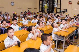 Bộ GD&ĐT: Đề nghị các địa phương ưu tiên quỹ đất xây trường học