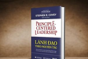 Lãnh đạo theo nguyên tắc