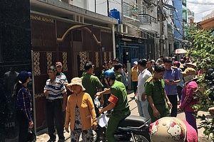 Bắt nghi can sát hại nữ tu sĩ ở Sài Gòn