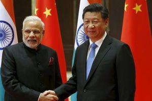 Bí mật đằng sau sự hợp tác quân sự giữa Trung Quốc và Ấn Độ