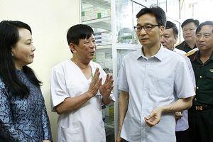 Quản lý bán thuốc ở Việt Nam thuộc hàng lỏng lẻo nhất thế giới