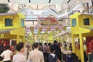 60 doanh nghiệp Việt Nam tham gia Tuần hàng và du lịch 2018 tại Thái Lan