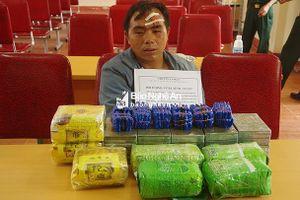 5 năm phát hiện 44 công chức, viên chức vi phạm liên quan đến ma túy