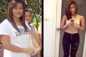 Cô gái giật mình giảm từ 60kg xuống còn 55kg nhờ ăn thứ này thay cơm mỗi ngày