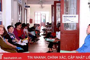 Trục lợi bảo hiểm y tế ở Hà Tĩnh: 59 lần đi khám trong 9 tháng!