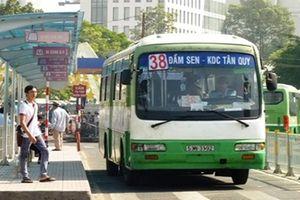 TP.HCM tăng cường xe buýt dịp lễ 2.9