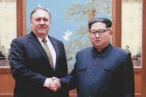Ngoại trưởng Mỹ không có kế hoạch gặp nhà lãnh đạo Triều Tiên