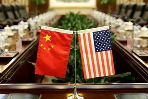 Trung Quốc đánh giá đàm phán thương mại với Mỹ diễn ra thẳng thắn